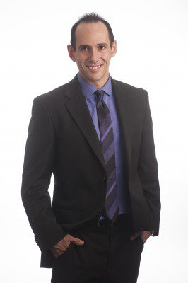 Dr. Jonathan Levine is a doctor in our emergency medicine service.