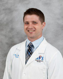 Dr. Eric Herman is a doctor in our surgery service.