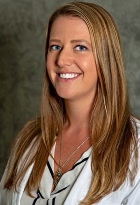 Dr. Kristen LaCroix is a doctor in our emergency medicine service.