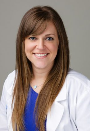 Dr. Jacquelyn Diamond is a doctor on our dermatology service.