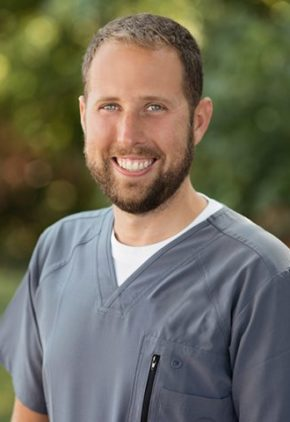 Dr. Cory Janssen is a clinician in our emergency medicine service.