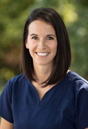Dr. Samantha Schipull is a clinician in our emergency medicine service.