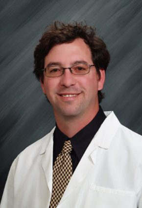 Dr. William Fischbach is a clinician in our emergency medicine service.