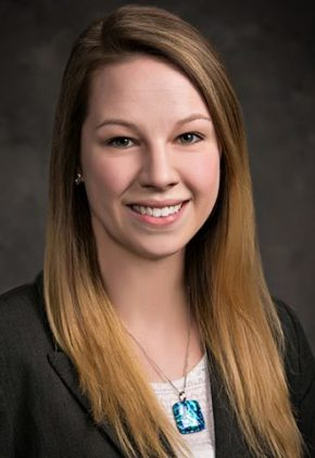 Dr. Brooke Luce is an intern in our surgery service.