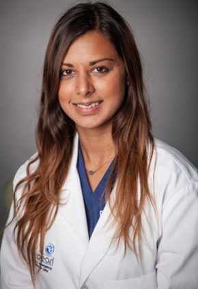Dr. Pooja Rathore is an emergency medicine veterinarian.