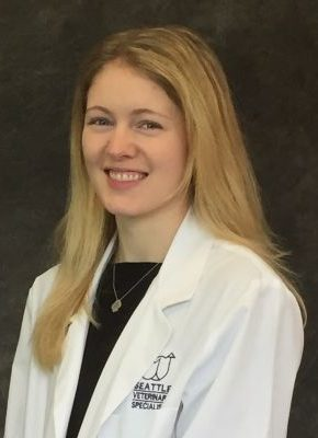 Dr. Alexandra Reist is a resident in our surgery service.