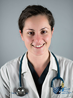 Dr. Giannetto is a resident in our surgery service.