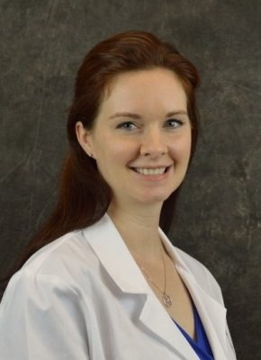 Dr. Alaina Carr is board certified in veterinary radiology.